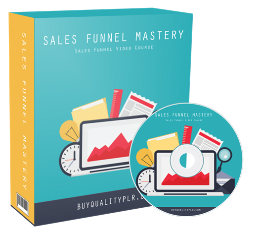 Sales-Funnel-Mastery